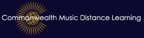 Commonwealth Music Distance Learning